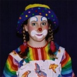 clarissa the clown
