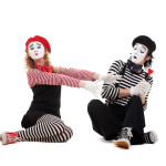 don't mime me