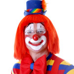 nerdy the clown