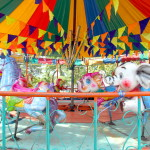 Carousels and Rides